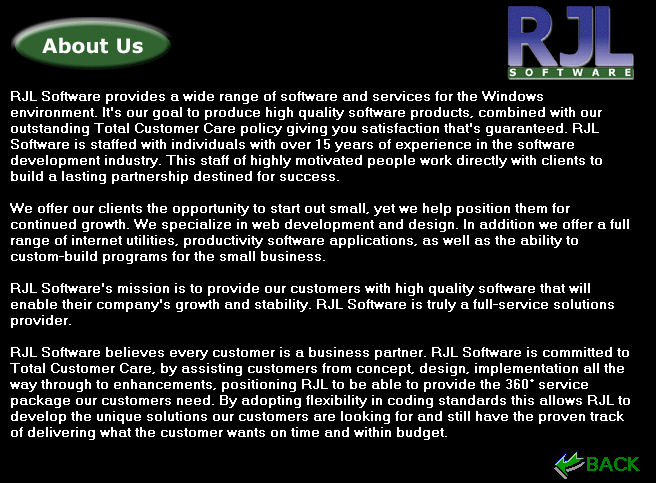 AutoRun html about